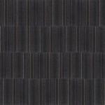 【タイルカーペット】黒色のストライプ柄(流し貼り)【テクスチャー】 tc_0016