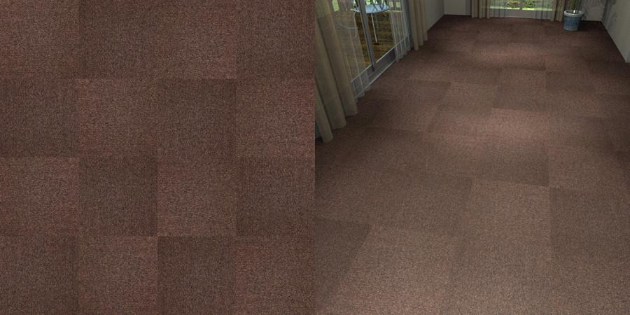 フリーデータ,2D,テクスチャー,JPEG,タイルカーペット,茶色,brown,市松貼り