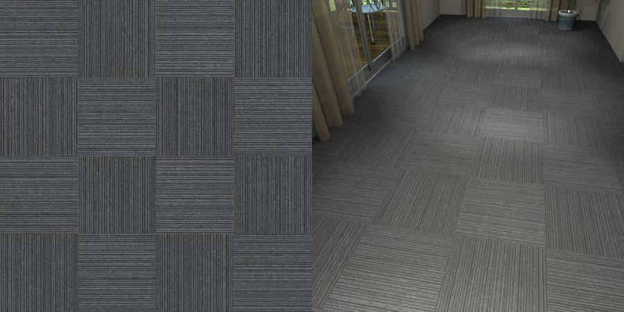 フリーデータ,2D,テクスチャー,texture,JPEG,タイルカーペット,tile,carpet,ストライプ,stripe,灰色,グレー,gray,市松貼り
