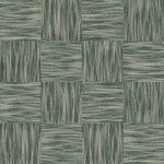 【タイルカーペット】緑色のストライプ柄(市松貼り)【テクスチャー】 tc_0102