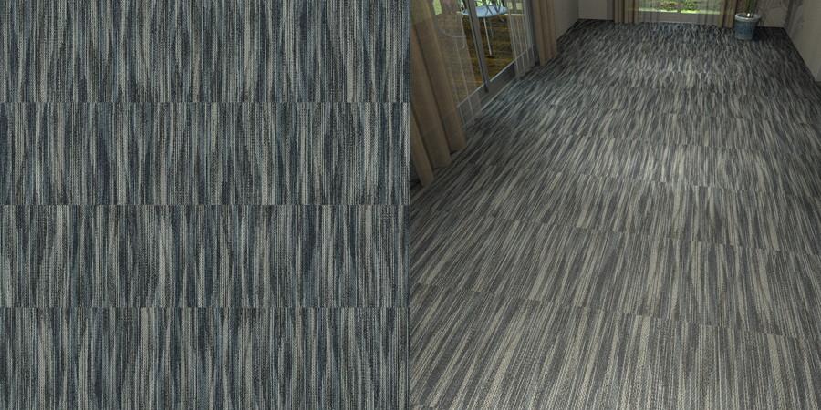 フリーデータ,2D,テクスチャー,texture,JPEG,タイルカーペット,tile,carpet,ストライプ,stripe,灰色,グレー,gray,流し貼り
