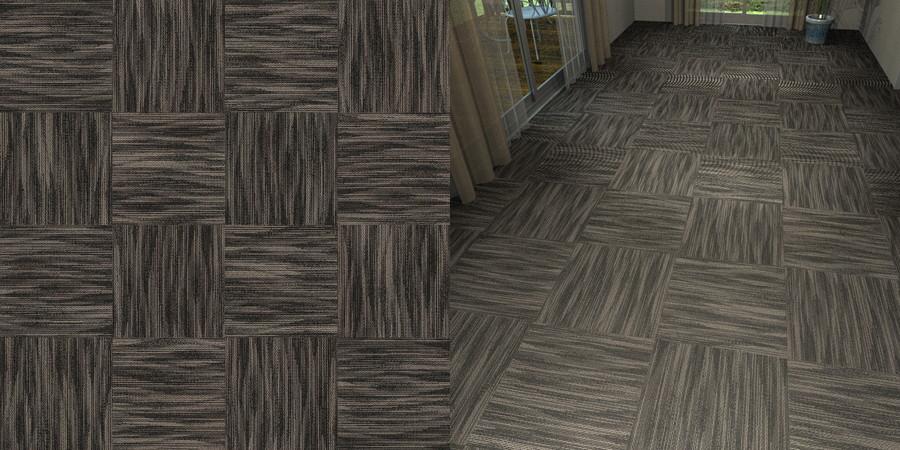 フリーデータ,2D,テクスチャー,texture,JPEG,タイルカーペット,tile,carpet,ストライプ,stripe,茶色,brown,市松貼り