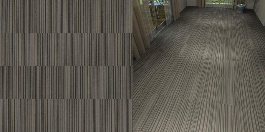 フリーデータ,2D,テクスチャー,texture,JPEG,タイルカーペット,tile,carpet,ストライプ,stripe,茶色,brown,流し貼り