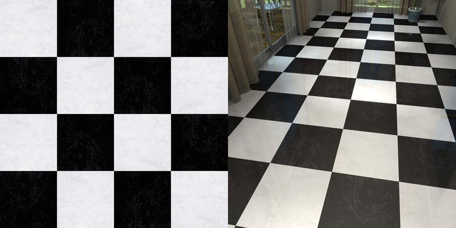 フリーデータ,2D,テクスチャー,texture,JPEG,タイル,tile,黒,black,白,white,市松貼り|【無料・商用可】フリーダウンロードサイト丨digital-architex.com