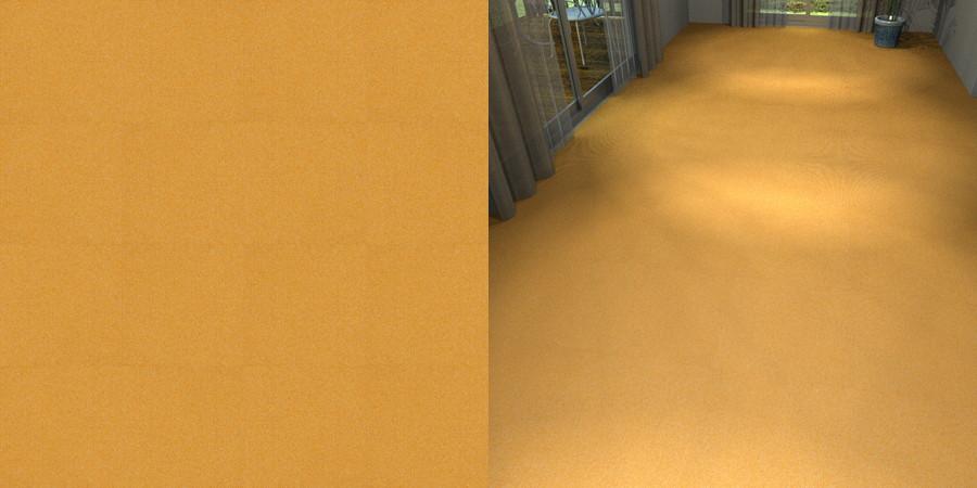 フリーデータ,2D,テクスチャー,texture,JPEG,タイルカーペット,tile,carpet,橙,オレンジ色,orange,流し貼り