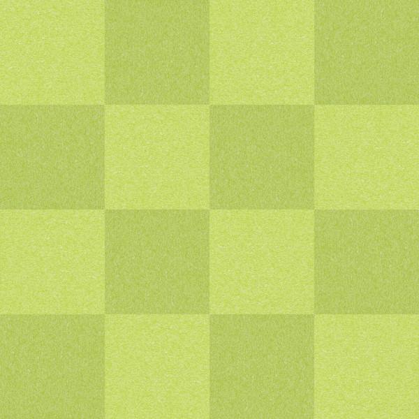 CAD,フリーデータ,2D,テクスチャー,texture,JPEG,タイルカーペット,tile,carpet,緑,green,市松貼り