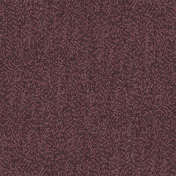 CAD,フリーデータ,2D,テクスチャー,texture,JPEG,タイルカーペット,tile,carpet,模様,植物柄,botanical pattern,紫色,purple,流し貼り