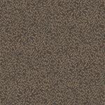 【タイルカーペット】茶色の植物柄(流し張り)【テクスチャー】 tc_0173