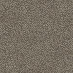 【タイルカーペット】灰/茶色の植物柄(流し貼り)【テクスチャー】 tc_0175
