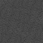 【タイルカーペット】黒/灰色の植物柄(流し貼り)【テクスチャー】 tc_0177
