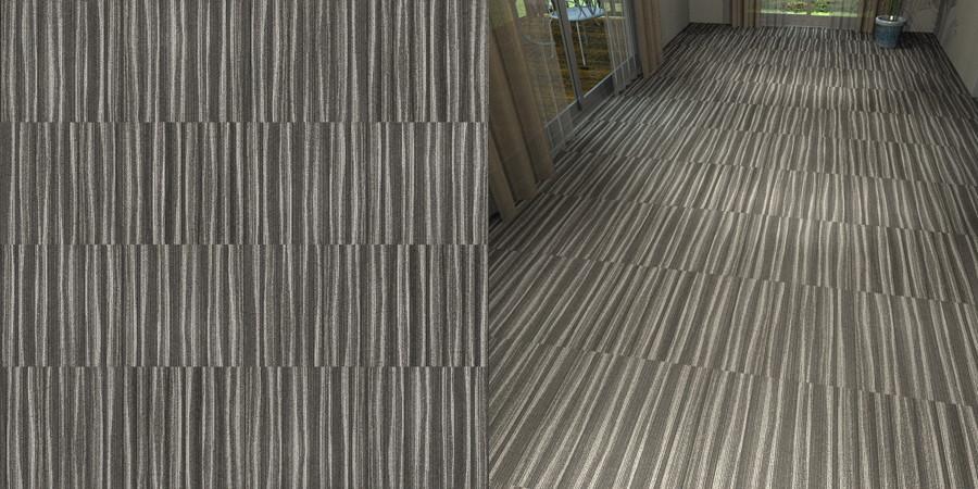 フリーデータ,2D,テクスチャー,texture,JPEG,タイルカーペット,tile,carpet,模様,pattern,白色,white,黒色,black,灰色,gray,流し貼り
