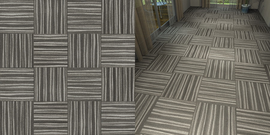 フリーデータ,2D,テクスチャー,texture,JPEG,タイルカーペット,tile,carpet,模様,pattern,白色,white,黒色,black,灰色,gray,市松貼り
