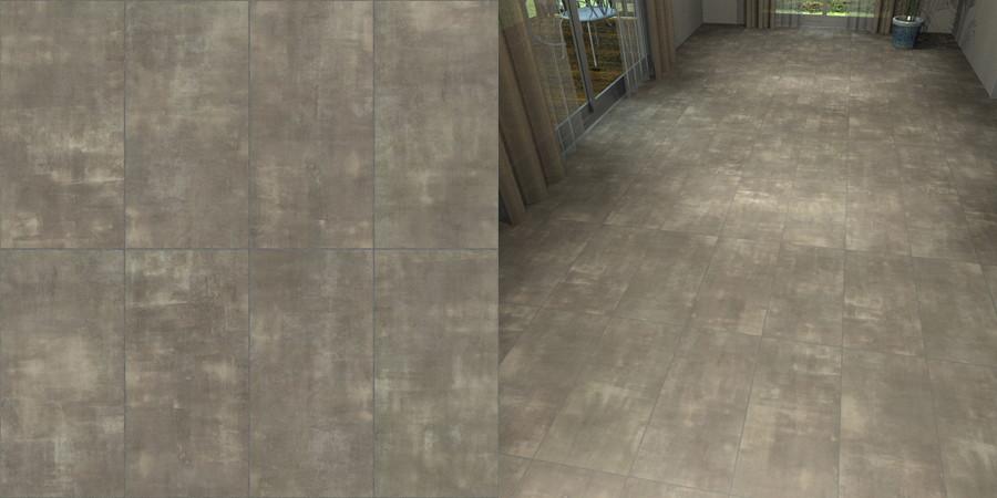フリーデータ,2D,テクスチャー,JPEG,フロアータイル,floor,tile,陶器質,せっ器質,磁器質,ceramic,porcelain,灰色,gray,芋目地
