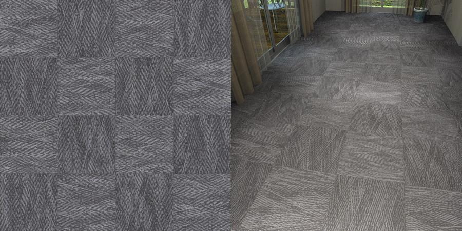 フリーデータ,2D,テクスチャー,texture,JPEG,タイルカーペット,tile,carpet,模様,pattern,灰色,gray,市松貼り