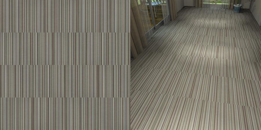 フリーデータ,2D,テクスチャー,texture,JPEG,タイルカーペット,tile,carpet,ストライプ,stripe,茶色,brown,緑色,green,流し貼り
