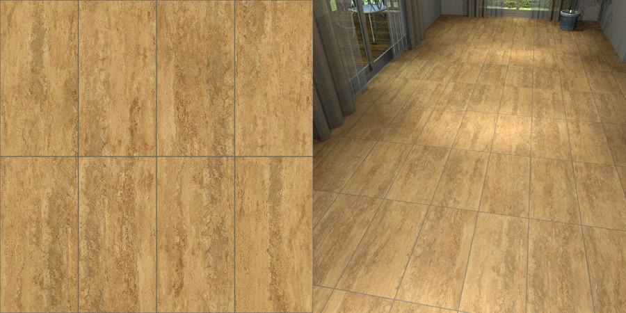 フリーデータ,2D,テクスチャー,JPEG,フロアータイル,floor,tile,石タイル,stone,茶色,brown,芋目地