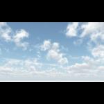 【CG】青空と雲【背景画像】 sky_0011