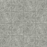 【タイル】灰色の石タイル (目地灰色)【テクスチャー】 tile_0102