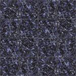【タイル】青紫色の石タイル (目地灰色)【テクスチャー】 tile_0123