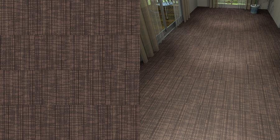 フリーデータ,2D,テクスチャー,texture,JPEG,タイルカーペット,tile,carpet,stripe,茶色,ブラウン,brown,黒色,ブラック,black,模様,流し貼り,サンゲツ,カーペットタイル,sangetsu,DT4357