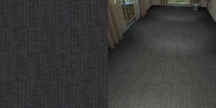 フリーデータ,2D,テクスチャー,texture,JPEG,タイルカーペット,tile,carpet,stripe,灰色,グレー,gray,黒色,ブラック,black,模様,流し貼り,サンゲツ,カーペットタイル,sangetsu,DT4362