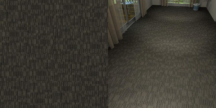 フリーデータ,2D,テクスチャー,texture,JPEG,タイルカーペット,tile,carpet,ストライプ,stripe,灰色,グレー,gray,黒色,ブラック,black,模様,流し貼り,サンゲツ,カーペットタイル,sangetsu,DT4453