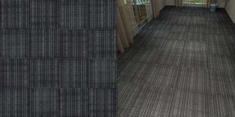 フリーデータ,2D,テクスチャー,texture,JPEG,タイルカーペット,tile,carpet,模様,pattern,灰色,グレー,gray,黒色,ブラック,black,流し貼り,サンゲツ,カーペットタイル,sangetsu,DT4653