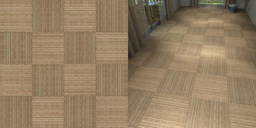 フリーデータ,2D,テクスチャー,texture,JPEG,タイルカーペット,tile,carpet,模様,pattern,茶色,brown,市松貼り,サンゲツ,カーペットタイル,sangetsu,DT4654