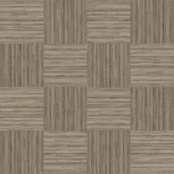 CAD,フリーデータ,2D,テクスチャー,texture,JPEG,タイルカーペット,tile,carpet,模様,pattern,茶色,brown,市松貼り,サンゲツ,カーペットタイル,sangetsu,DT5851