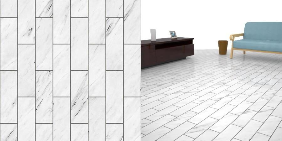 フリーデータ,free,2D,テクスチャー,texture,JPEG,フロアータイル,floor,tile,石タイル,stone,白色,white,大理石,marble,馬目地,うまのり目地,破れ目地