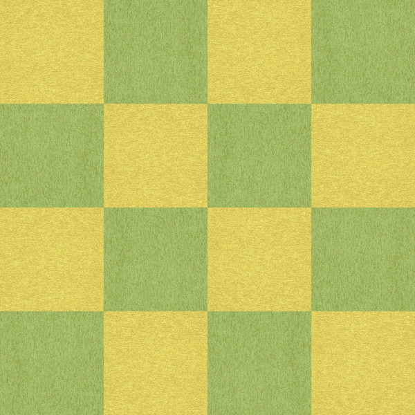 CAD,フリーデータ,2D,テクスチャー,texture,JPEG,タイルカーペット,tile,carpet,緑色,green,red,黄色,yellow,市松貼り,2色市松