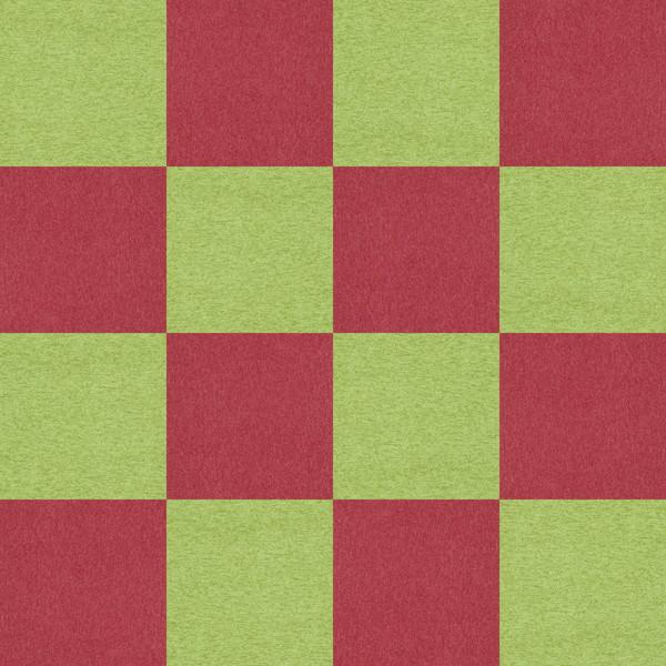 CAD,フリーデータ,2D,テクスチャー,texture,JPEG,タイルカーペット,tile,carpet,赤色,red,緑色,みどり,green,市松貼り,2色市松