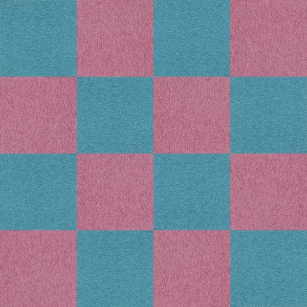 CAD,フリーデータ,2D,テクスチャー,texture,JPEG,タイルカーペット,tile,carpet,ピンク色,pink,青色,ブルー,blue,市松貼り,2色市松