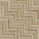 【フローリング】灰褐色の 寄木張り(ダブルヘリンボーン)【テクスチャー】 flooring_0130