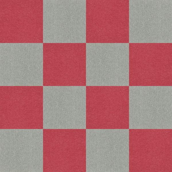 CAD,フリーデータ,2D,テクスチャー,texture,JPEG,タイルカーペット,tile,carpet,灰色,グレー,gray,赤色,レッド,red,市松貼り,2色市松
