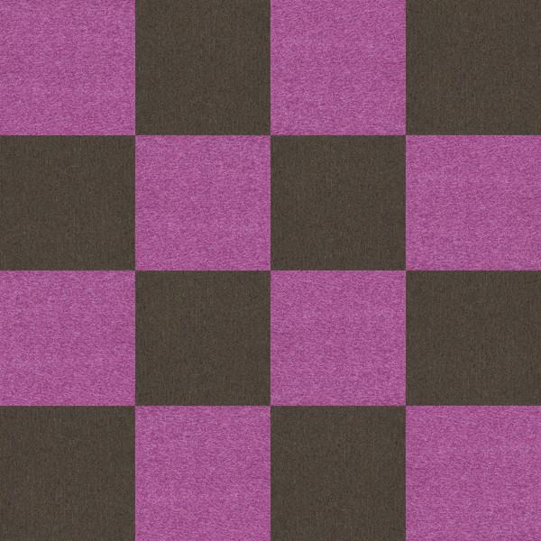 CAD,フリーデータ,2D,テクスチャー,texture,JPEG,タイルカーペット,tile,carpet,紫色,むらさき,purple,茶色,ブラウン,brown,市松貼り,2色市松