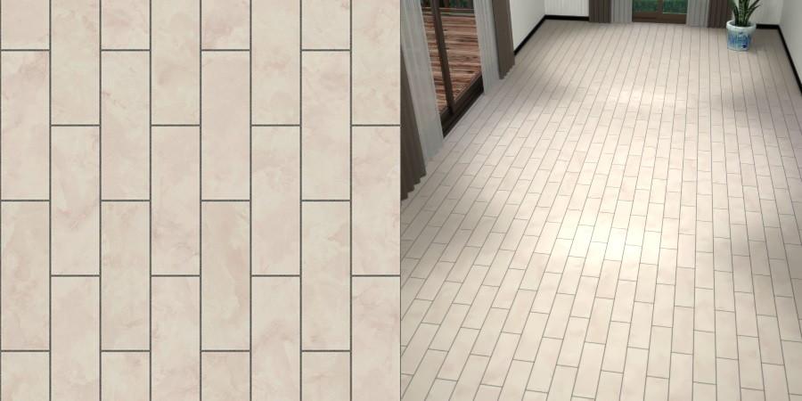 フリーデータ,free,2D,テクスチャー,texture,JPEG,フロアータイル,floor,tile,石タイル,stone,ピンク色,pink,大理石,marble,馬目地,うまのり目地,破れ目地