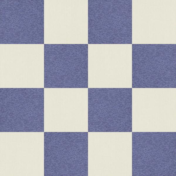 フリーデータ,2D,テクスチャー,texture,JPEG,タイルカーペット,tile,carpet,白色,しろ,ホワイト,white,青色,ブルー,blue,市松貼り,2色市松
