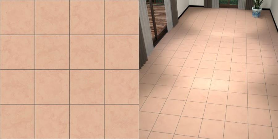 フリーデータ,free,2D,テクスチャー,texture,JPEG,フロアータイル,floor,tile,石タイル,stone,ピンク色,pink,大理石,marble