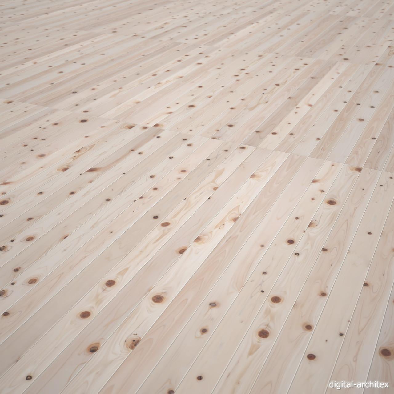 2D,テクスチャー,texture,JPEG,木質,floor,wooden flooring,wood,茶色,brown,桧のすだれ張りのフローリング,木目,節,ひのき,檜,ヒノキ