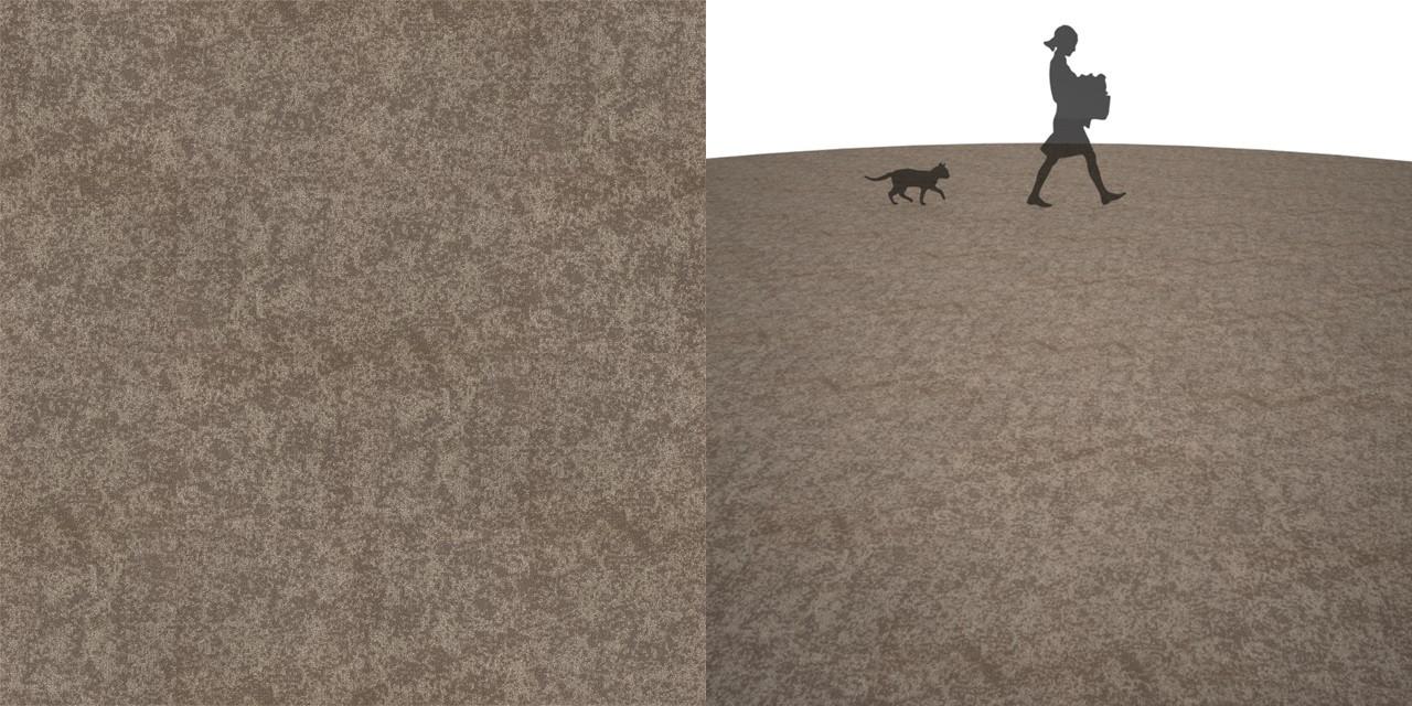 タイルカーペットのシームレステクスチャー丨床材 流し張り丨無料 商用可能 フリー素材 フリーデータ丨サンゲツ NT824