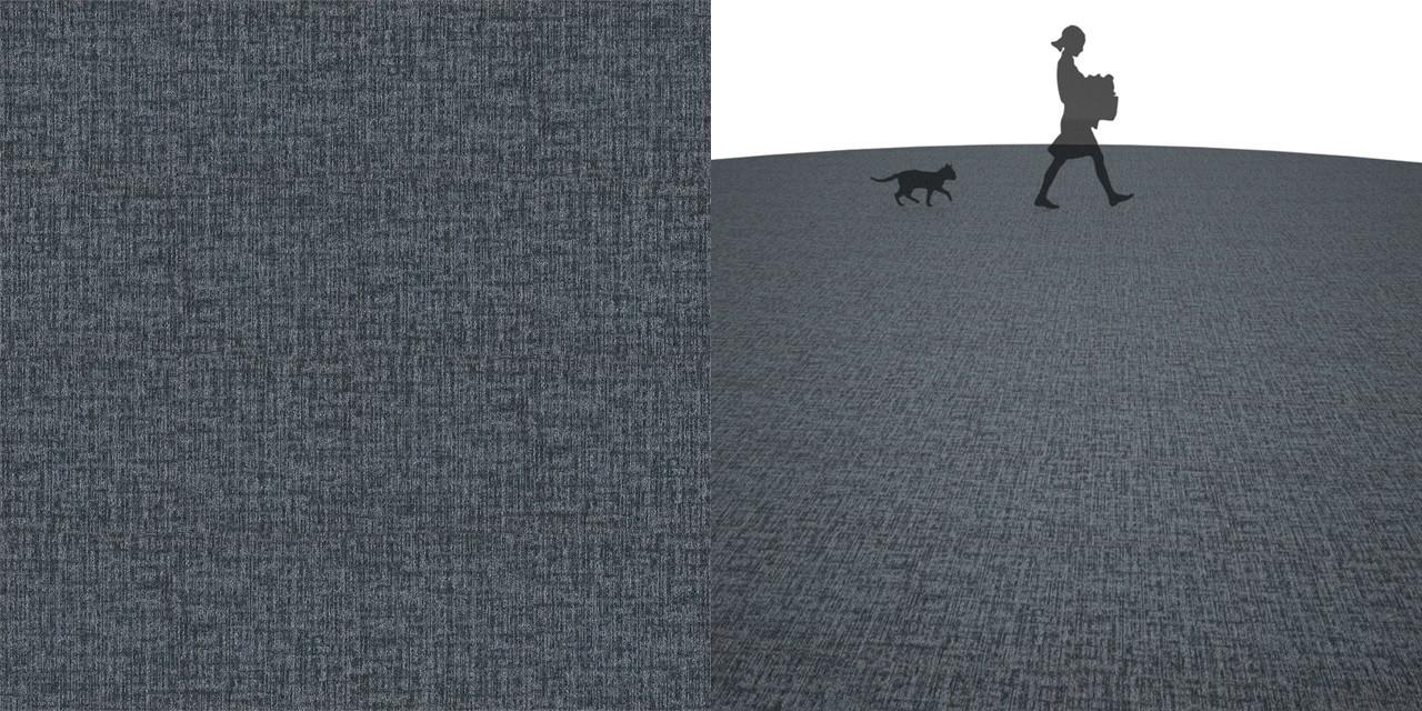 タイルカーペットのシームレステクスチャー丨床材 流し張り丨無料 商用可能 フリー素材 フリーデータ丨サンゲツ NT842