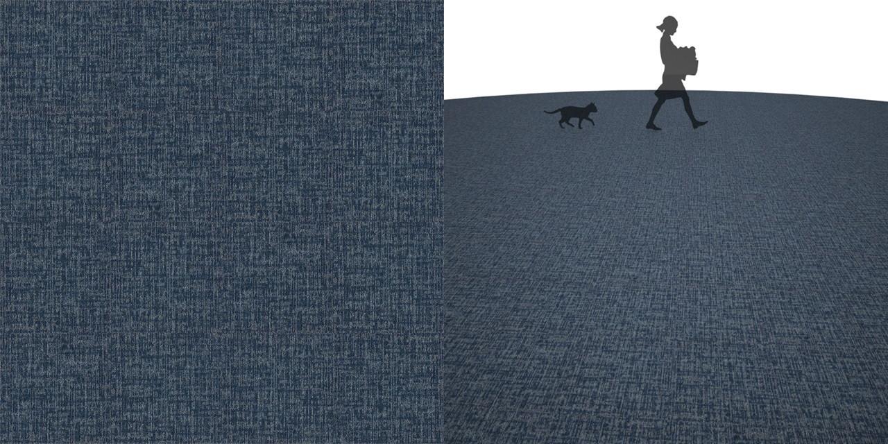 タイルカーペットのシームレステクスチャー丨床材 流し張り丨無料 商用可能 フリー素材 フリーデータ丨サンゲツ NT844