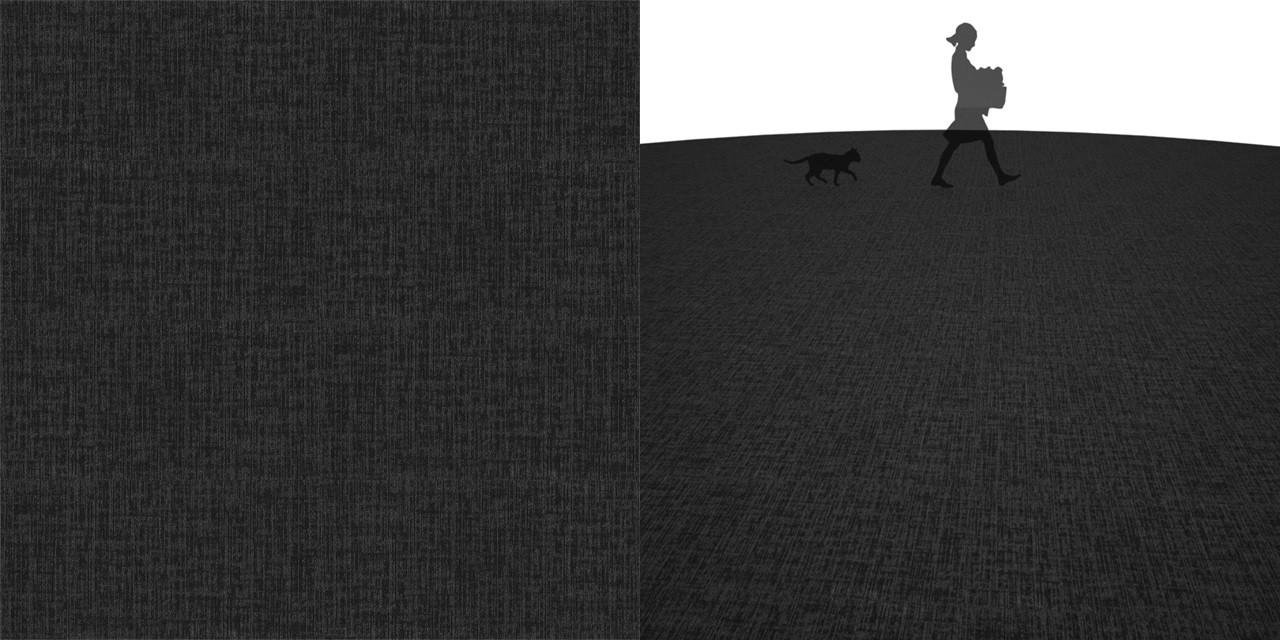 タイルカーペットのシームレステクスチャー丨床材 流し張り丨無料 商用可能 フリー素材 フリーデータ丨サンゲツ NT846