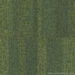 【タイルカーペット】濃淡のある 緑色の模様 (すだれ張り)【テクスチャー】 tc_0417