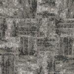 【タイルカーペット】濃淡のある 灰色の模様(市松張り)【テクスチャー】 tc_0426