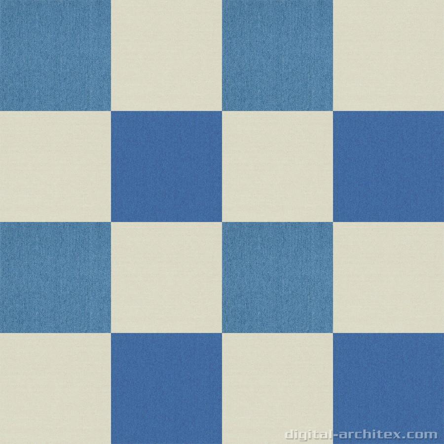 タイルカーペットのシームレステクスチャー丨床材 市松張り チェック柄丨無料 商用可能 フリー素材 フリーデータ丨サンゲツ NT367 NT387 NT735丨【無料・商用可】2D・3D CADデータ フリーダウンロードサイト