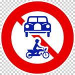 【交通標識】車両(組合せ)通行止めの 規制標識【イラスト】ill-tsi_310