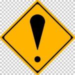 【交通標識】その他の危険の 警戒標識【イラスト】ill-tsi_215