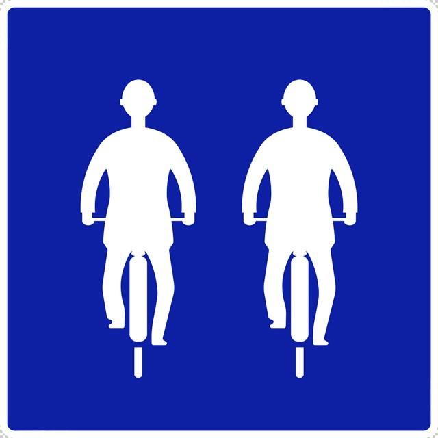 並進可の 指示標識│ マーク 日本の道路標識 切り抜き画像 イラスト フリー データ ダウンロード無料 商用可能 フリー素材 ダウンロード Free download 2D illustration JPEG png traffic signs│digital-architex.com